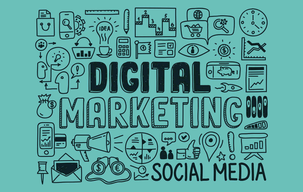 Tendências marketing digital 2018