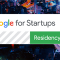 VOOOZER is invited to be part of the Google for Startups Residency Program